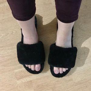 UGG slide slipper